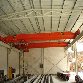 Double Girder Electric Crane In Ahmedabad, Gujarat, India