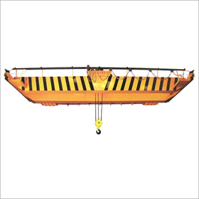 Double beam E.O.T. cranes manufacturer, Exporter form india, spain, germany, australia, japan