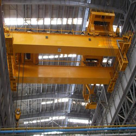 Double Girder Overhead  Eot Cranes supplier, exporter
