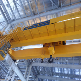 double girder beam cranes manufacturer, Suuplier