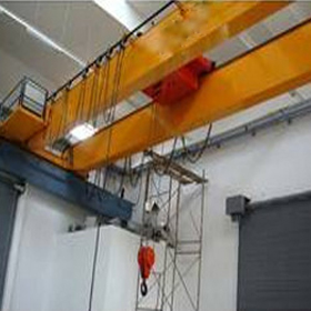 double girder traveling crane in india, Trolley Crane India