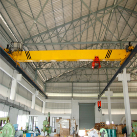 Heavy Duty Double Beams EOT Crane in Ahmedabad, Gujarat, Pune, Kolkata, Mumbai